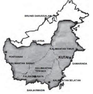 Peninggalan Sejarah Kerajaan Hindu di Indonesia