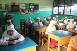 Berdo'a Sebelum Memulai Pelajaran
